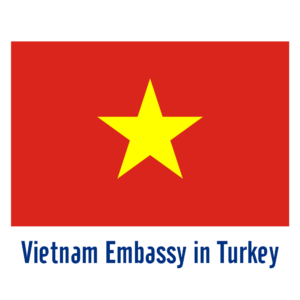 Vietnam Embassy in Turkey