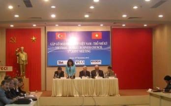 Vietnam, Turkey forum aims to boost trade, investment