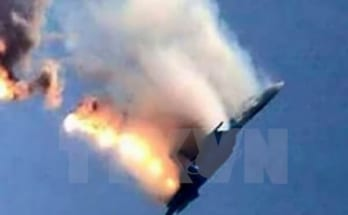 Vietnam calls on Russia, Turkey to converse over jet downing
