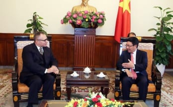 Vietnam seeks more Turkish investment