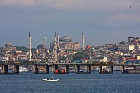 Thổ Nhĩ Kỳ áp dụng hình thức thị thực điện tử 01