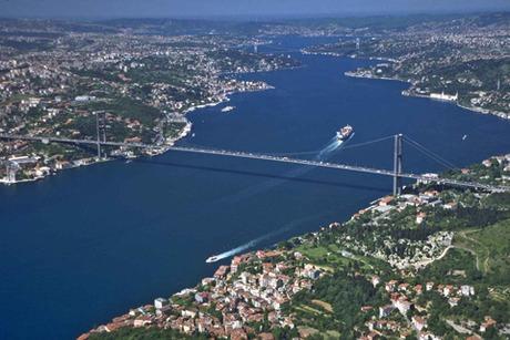 Thổ Nhĩ Kỳ áp dụng hình thức thị thực điện tử 03