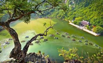 best places to visit vietnam in april