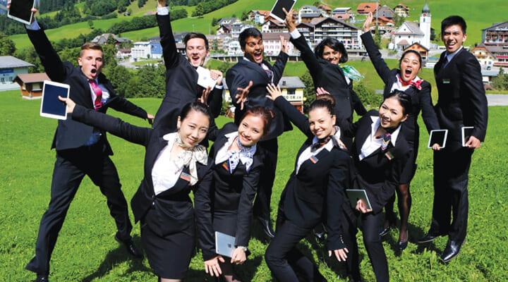 Sinh viên quốc tế tại Thổ Nhĩ Kỳ