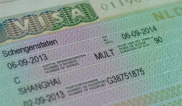 Schengen visa and prerogative to travel Europe