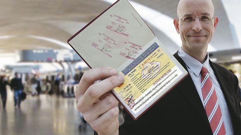 Vietnam Business Visa for Turkish citizens