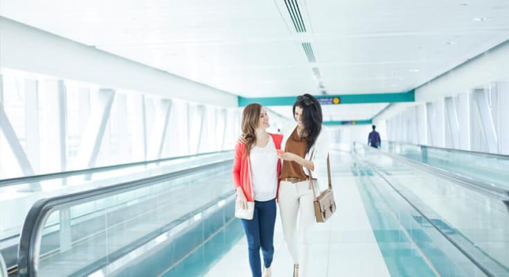 Du lịch Dubai nên mặc gì