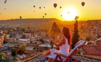 Kinh nghiệm xin visa Thổ Nhĩ Kỳ mới nhất năm 2019
