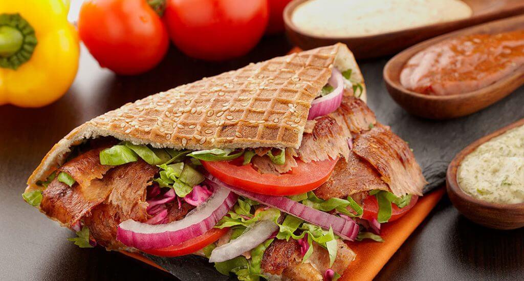 Cách làm bánh mì Thổ Nhĩ Kỳ đơn giản và nhanh chóng