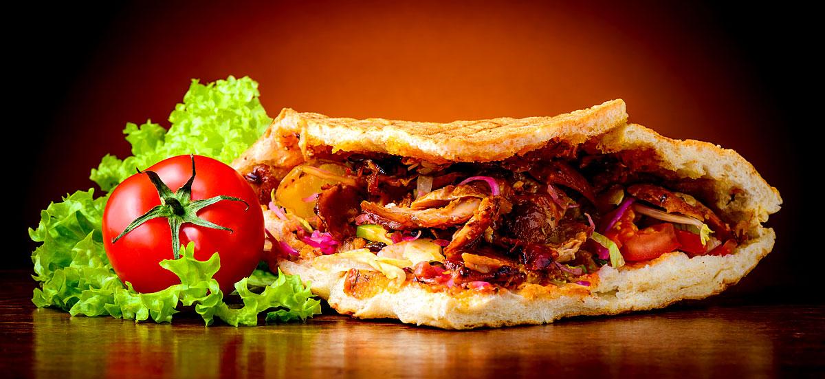 Bánh mì Thổ Nhĩ Kỳ mang đến hương vị mới mẻ và độc đáo