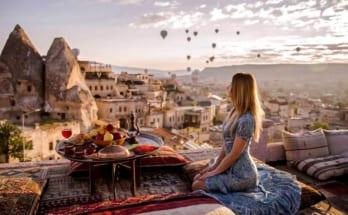 Khám phá du lịch Thổ Nhĩ Kỳ mùa nào đẹp nhất năm 2019