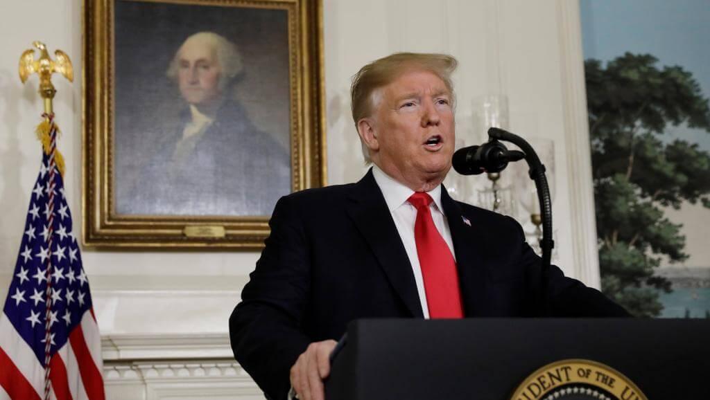Tổng thống donald Trump vừa qua đã tuyên bố Mỹ sẽ tàn phá kinh tế Thổ Nhĩ Kỳ