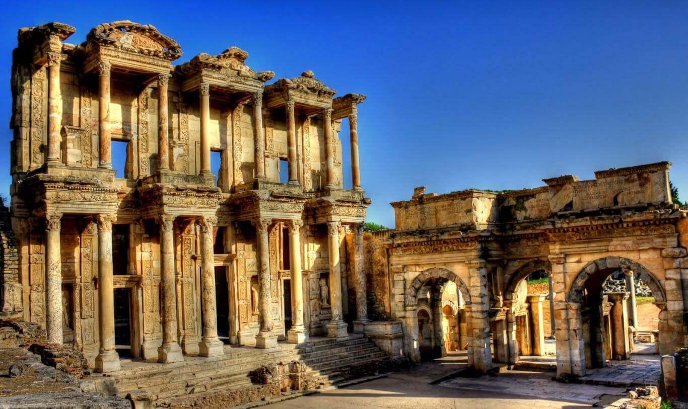 Thư viện của Celsus