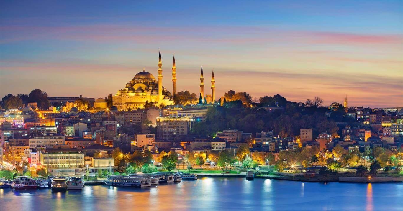 Giao tiếp của con người Thổ Nhĩ Kỳ vô cùng thú vị