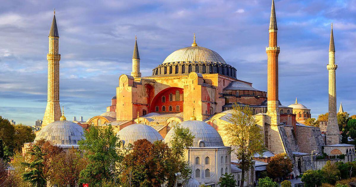 Trãi nghiệm Tour Thổ Nhĩ Kỳ tết 2019 với lịch trình hấp dẫn
