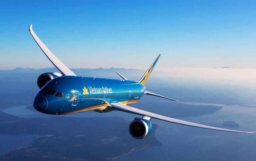 Vietnam Airlines là một trong những hãng hàng không khai thác tuyến đường bay đến Thổ Nhĩ Kỳ