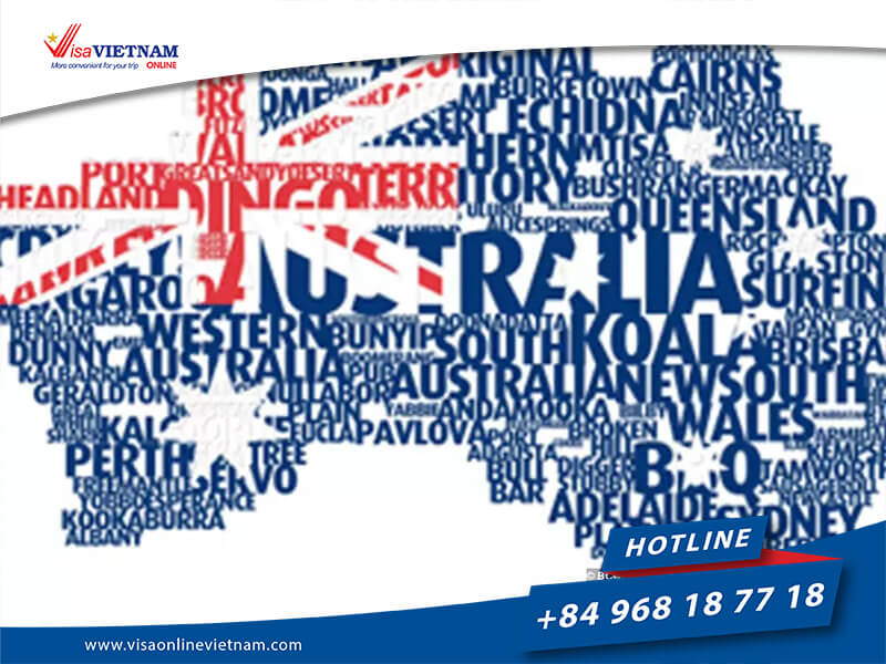 Deportation List 2020.New Update Vietnam Visa For Australian Citizens 2019 2020