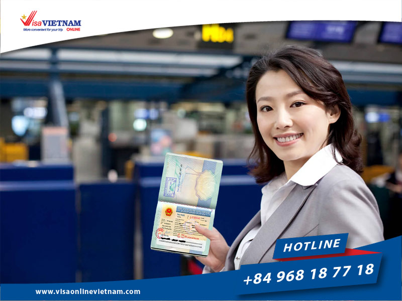 how to apply Vietnam visa for Australian citizens