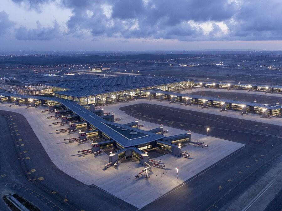 Sân bay Atatürk