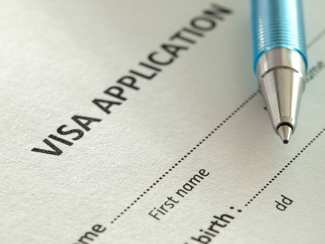các loại visa du học mỹ