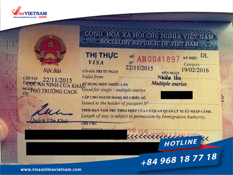 How to apply for Vietnam visa in Guadeloupe? - Visa Vietnam en Guadeloupe