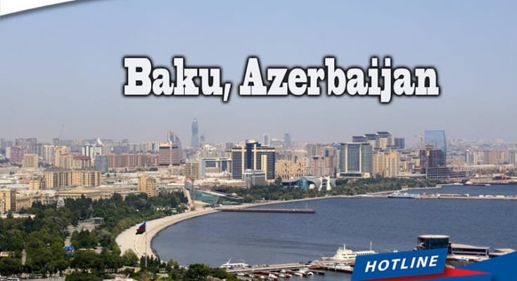 Vietnam visa for Azerbaijan citizens - Azərbaycanda Vyetnam vizası