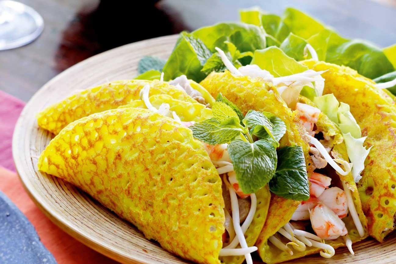 Bánh xèo Mười Xiềm