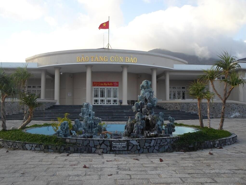 Bảo tàng Côn Đảo minh chứng về một thời kỳ bi tráng, hào hùng của dân tộc