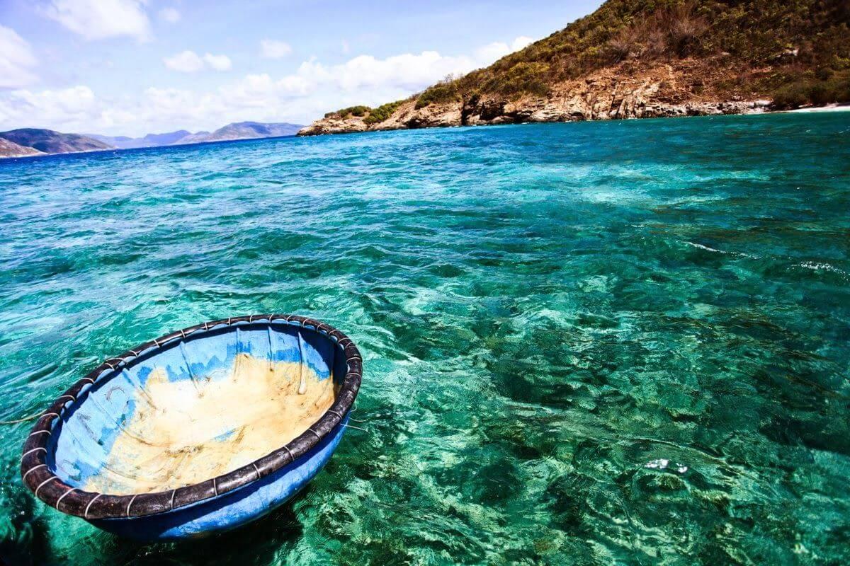 Côn đảo hấp dẫn du khách với vẻ đẹp huyền bí