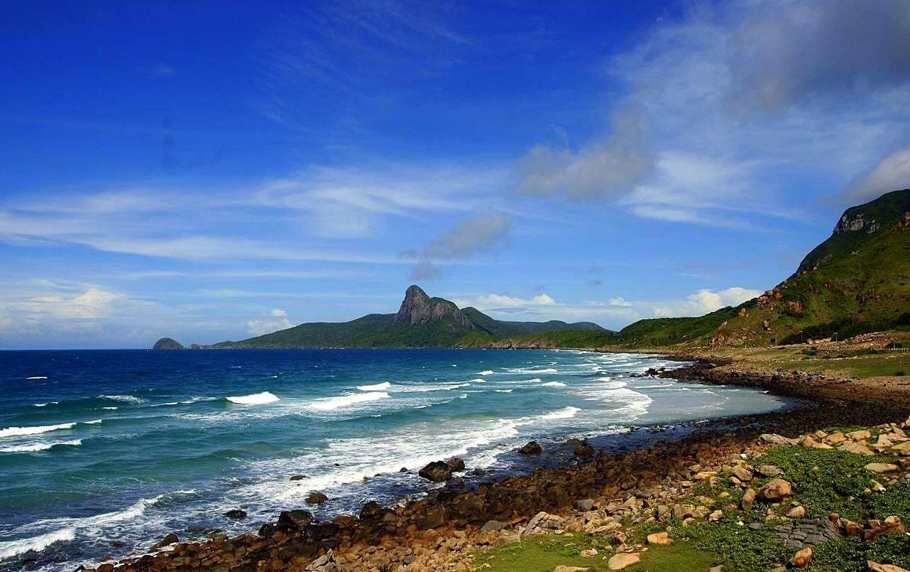 Khám phá các đảo hoang