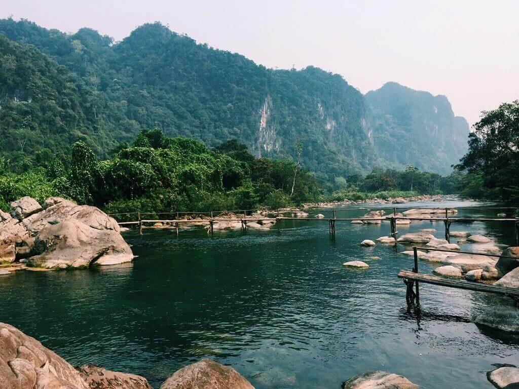 du lịch Quảng Bình khám phá vẻ đẹp non nước hữu tình