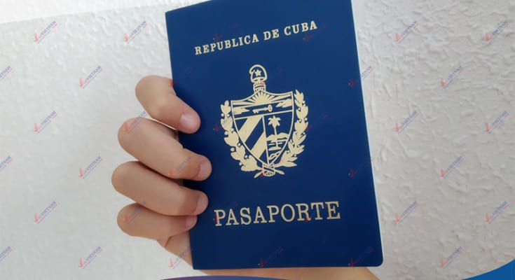How to get Vietnam visa on arrival from Cuba? - Visa de Vietnam en Cuba