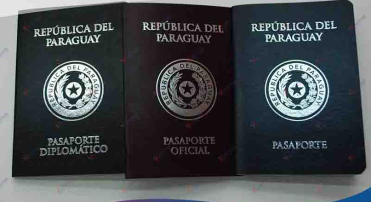 How to get Vietnam visa on Arrival from Paraguay?