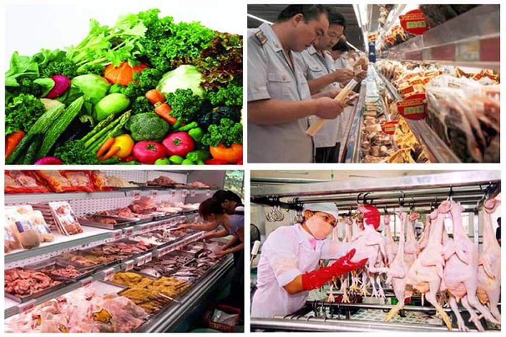 Những bổ sung và đổi mới trong bộ Luật an toàn thực phẩm