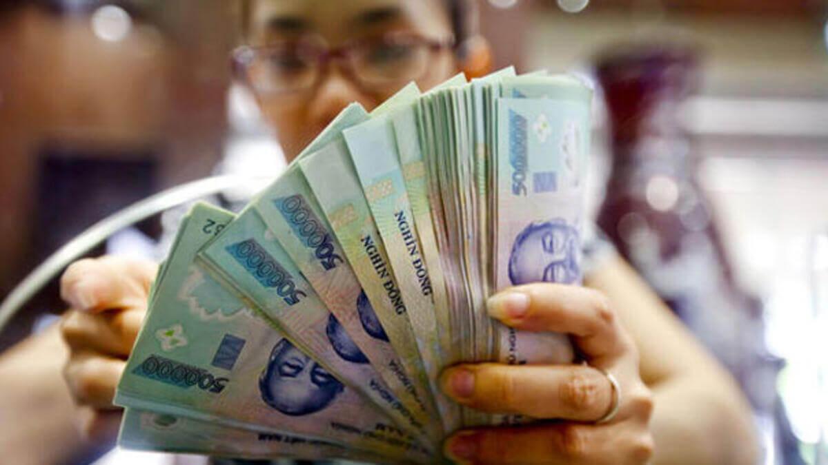 Bộ luật các tổ chức tín dụng với nhiều cải tiếng mới