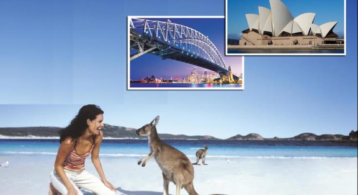 Điều kiện xin visa du lịch Ú