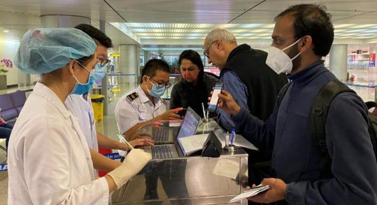 Việt Nam tạm dừng miễn visa với 8 nước châu Âu