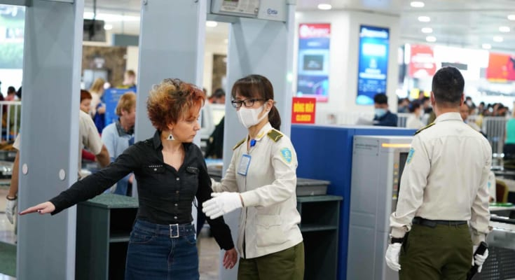 Corona virus Outbreak: Vietnam Temporarily Suspends Entry for 8 European Countries