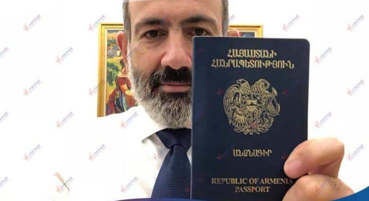 How to apply for Vietnam visa in Armenia? - Viyetnamakan viza Hayastanum
