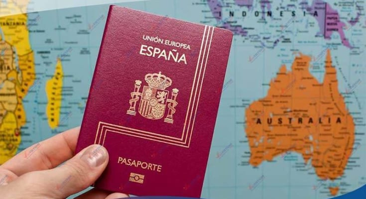 How to get Vietnam visa from Spain? - Visa de Vietnam en España