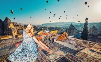 Xin visa du lịch Thổ Nhĩ Kỳ có khó không