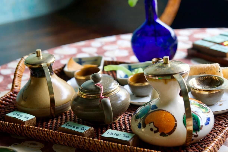 Cafe Hội AnReaching Out mang hơi thở đậm chất thuần Việt