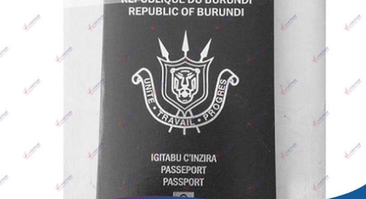 How to apply for Vietnam visa in Burundi? - Visa Vietnam au Burundi