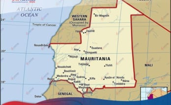 How to get Vietnam visa from Mauritania? - تأشيرة فيتنام في موريتانيا