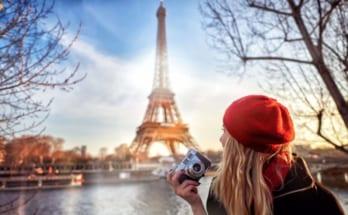 dịch vụ xin visa Pháp