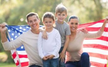 Định cư Mỹ bằng cách nào