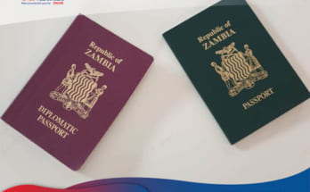 How to apply for Vietnam visa in Zambia updated in 2020?